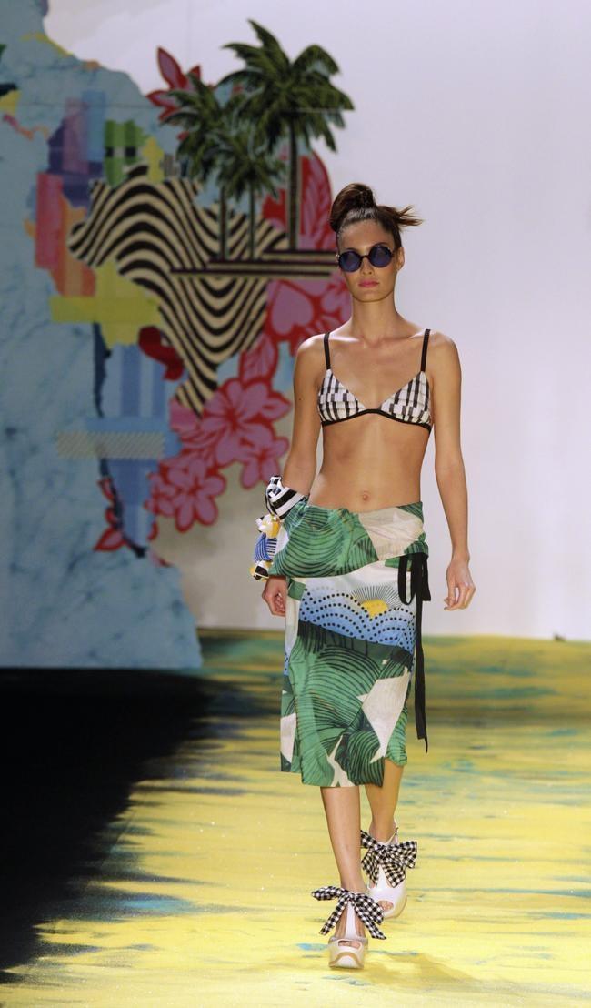 Fashion Rio Summer2012