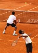 Italian Open Tennis Championship — quarterfinals