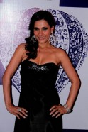 Ramona attends the Lonely Planet Magazine Travel Awards 2012 ceremony in Mumbai