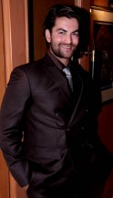 Neil Nitin Mukesh attends the Lonely Planet Magazine Travel Awards 2012 ceremony in Mumbai