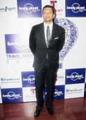 Atul Kasbekar at 'Lonely Planet Magazine India - Travel Awards 2012'