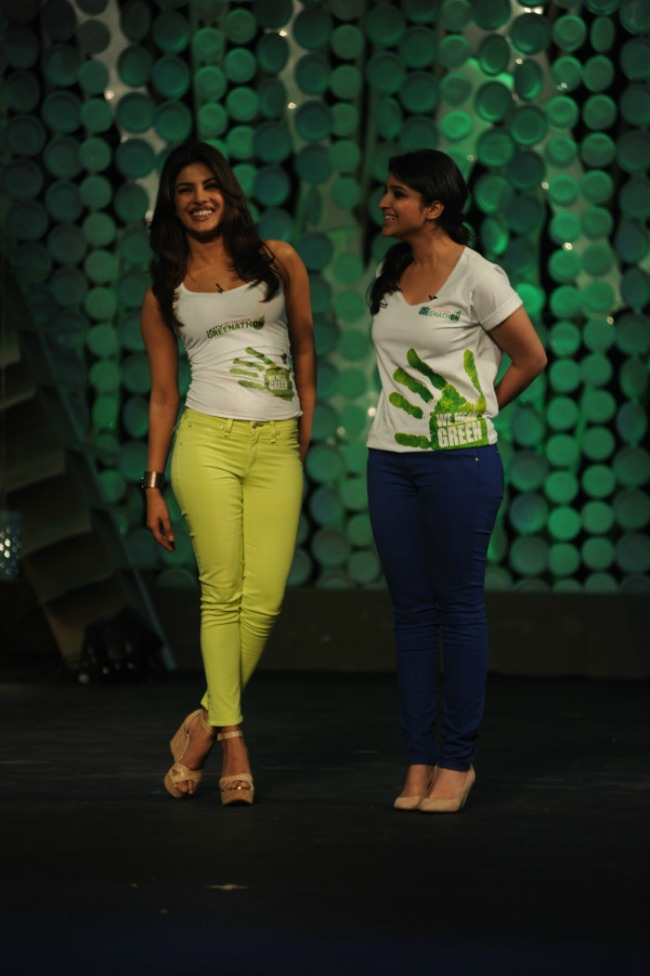 Priyanka Parineeti
