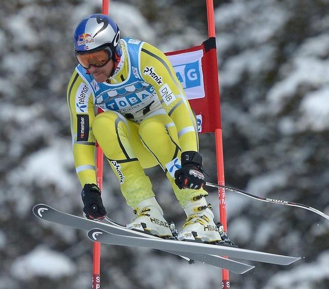 Alpine Skiing World Cup