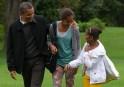 Perfect! Obama's Family Album