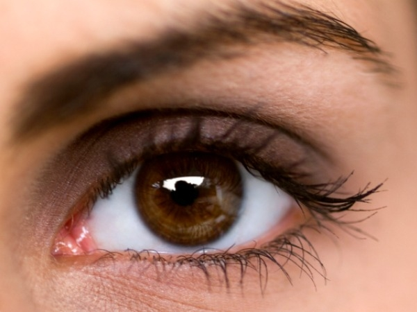 Get rid of puffy eyes