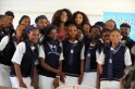 Williams Sisters in Nigeria