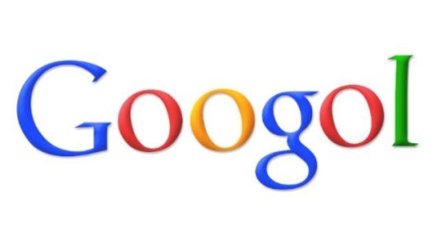Google's geeky inspiration: Googol