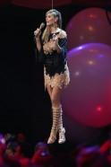 MTV EMA's 2012 - Show