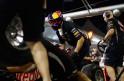 F1 Drivers Get Ready for Abu Dhabi GP