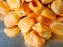 Jackfruit - approximately 115 grams