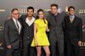 'Breaking Dawn - Part 2' Madrid Premiere