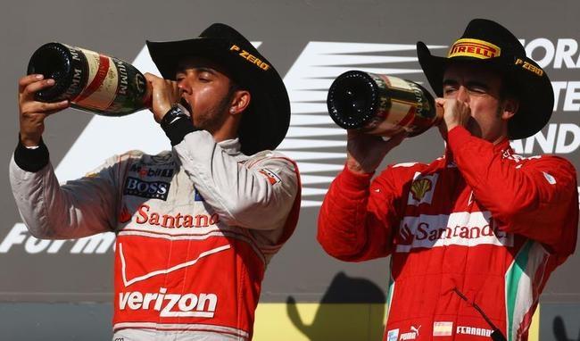 Cowboy Party @ Formula One