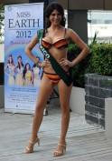 Lourdes Paola Aguilar of Mexico