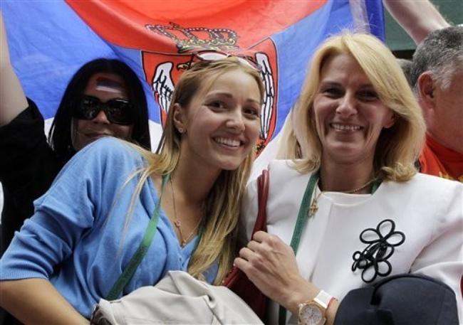 Dijana Djokovic