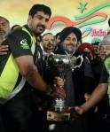 Pakistan Win Asian Kabaddi, After India Walk Out