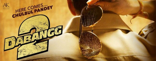 Dabangg 2 promo is expected to be released this Diwali