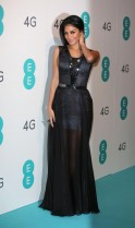 Nicole Scherzinger in Twitter Dress