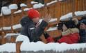 Alpine Skiing Fiesta