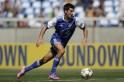 Novak Djokovic Plays Football in Brazil