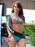 Ana Loren Ibanez of Panama