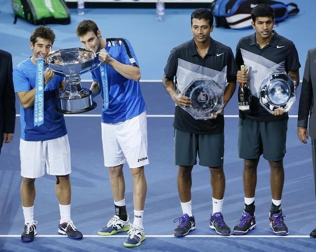 Hesh-Bops lose ATP Tour final