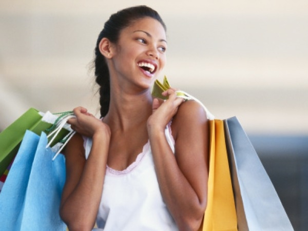 Shopaholic habit #10: Do you feel compelled to buy something (anything) every time you visit a store?
