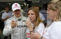 Michael Schumacher's Emotional F1 Exit