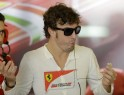 F1 Drivers Get Ready for Abu Dhabi GP