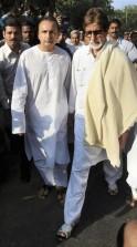 Amitabh Bachchan & Anil Ambani