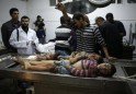 Killing Children! Gaza Strikes Claim Innocent Victims