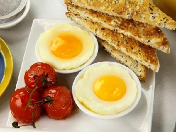 Allergy Causing Food: Eggs