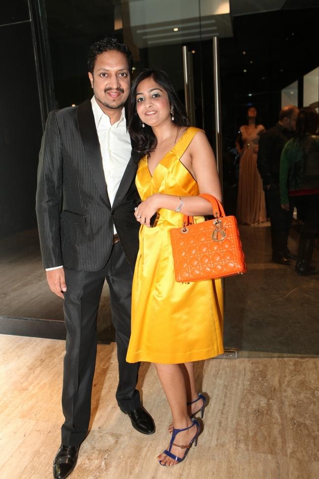Amit, Ria Gupta