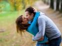 Six hours of kissing burns 500 calories