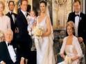Catherine Zeta-Jones married Michael Douglas