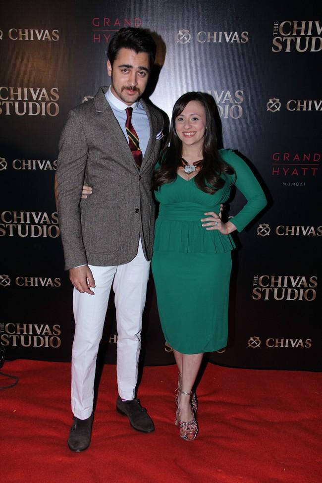 Chivas Studio