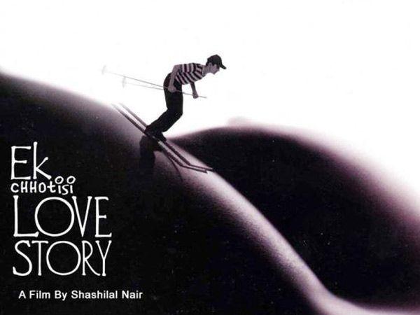 Ek Chotisi Love Story (2002)