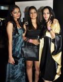 Nidhi Munim,Shouger Doshi and Deepali Sontakkey