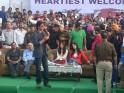 Jab Tak Hai Jaan Team In Jalandhar