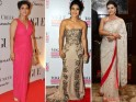 Kajol's Best-Dressed Moments of 2012