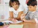 Study with kids