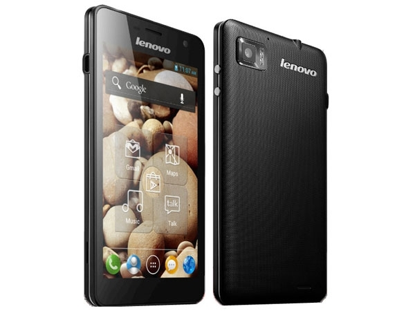 Lenovo K860