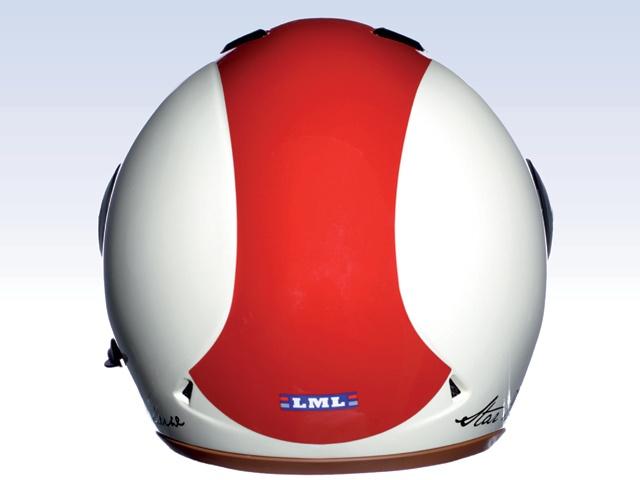 LML Helmet