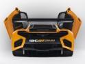McLaren 12C GT