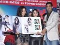 Sophie Choudry, Preity Zinta