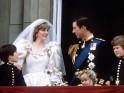 Princess Diana married Prince Charles