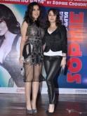 Sophie Choudhry, Preity Zinta
