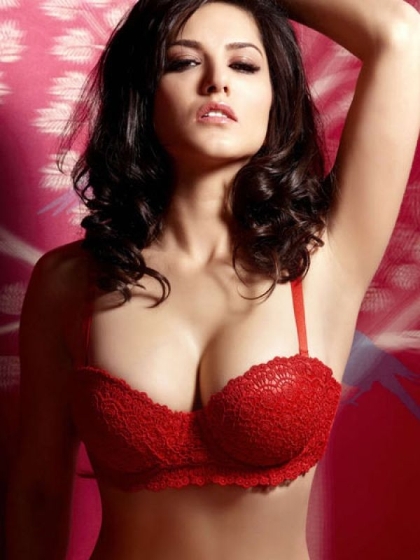 Sunny Leone: In Jism 2, Sunny Leone plays Inza, a porn star who is used as a 'honey trap' to lead dreaded assassin Kabir (Randeep Hooda) into giving crucial information. The passion between two actors cannot be ignored especially when we get to know through the plot that their characters were former lovers.
