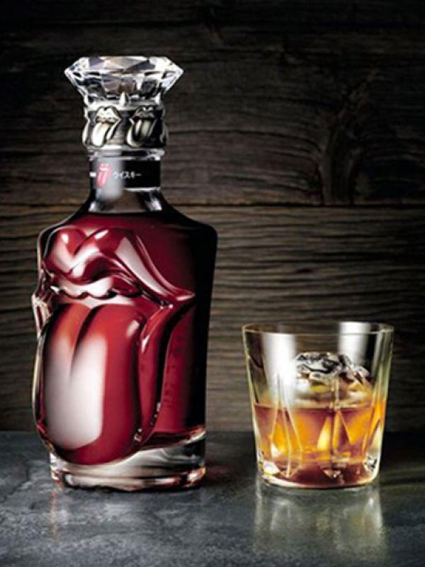 Suntory Rolling Stone Whisky