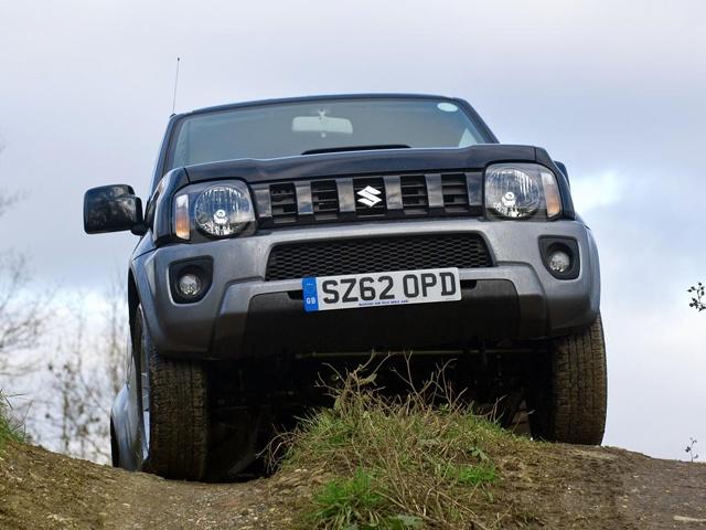 автомобиль сузуки фото | Фото | Автомобили: http://avto.bigbo.ru/?p=7218