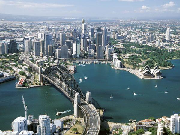 £4,380 per sqft in Sydney.